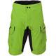 Zimtstern Trailstar Plus Bike Shorts Men Lime Melange